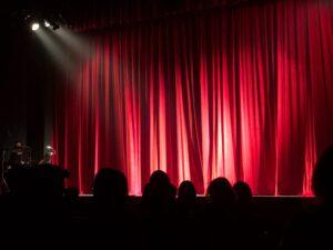 Oper und Bühne